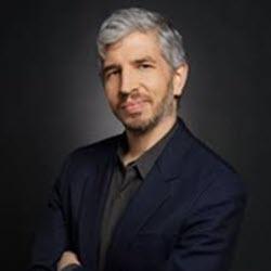 Steve Raizes Senior Vice President, Podcasts ViacomCBS