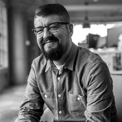 Jason Hoch President, Podcasts Imperative Entertainment