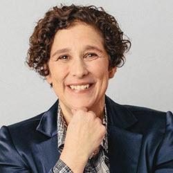 Gayle Troberman Chief Marketing Officer iHeartMedia