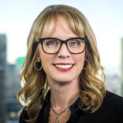 Kelly Day President of Streaming ViacomCBS Streaming
