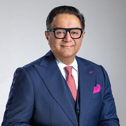Shadid Khan Partner, Arthur D. Little Managing Partner, MAG (An Arthur D. Little Company) Board Member, NATPE (National Association of Television Program Executives) Board Member and Finance Committee Chair, Manhattan Chapter, YPO (Young Presidents' Organization)