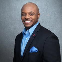 Brett Dismuke General Manager of ALLBLK &  WE tv  AMC Networks