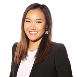 Heidi Chung Media Analyst & Correspondent Variety Intelligence Platform (VIP+)