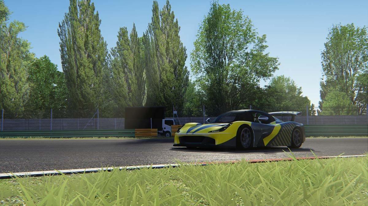 Dallara Esports Championship 2021
