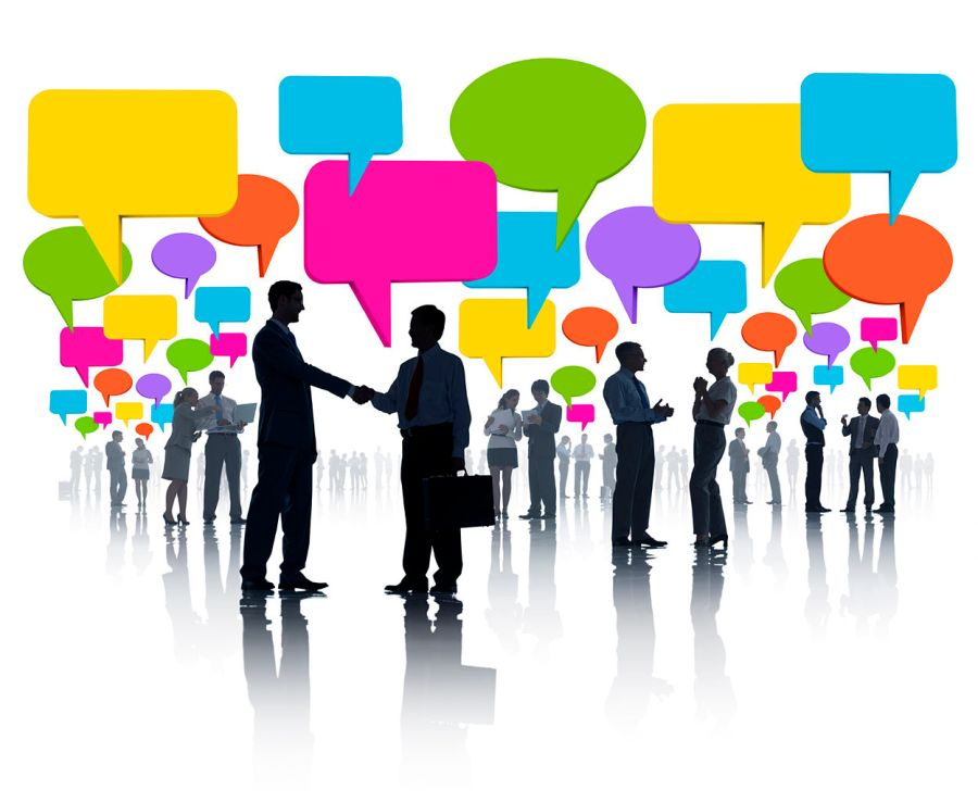 Communication Interne & Externe RH C3