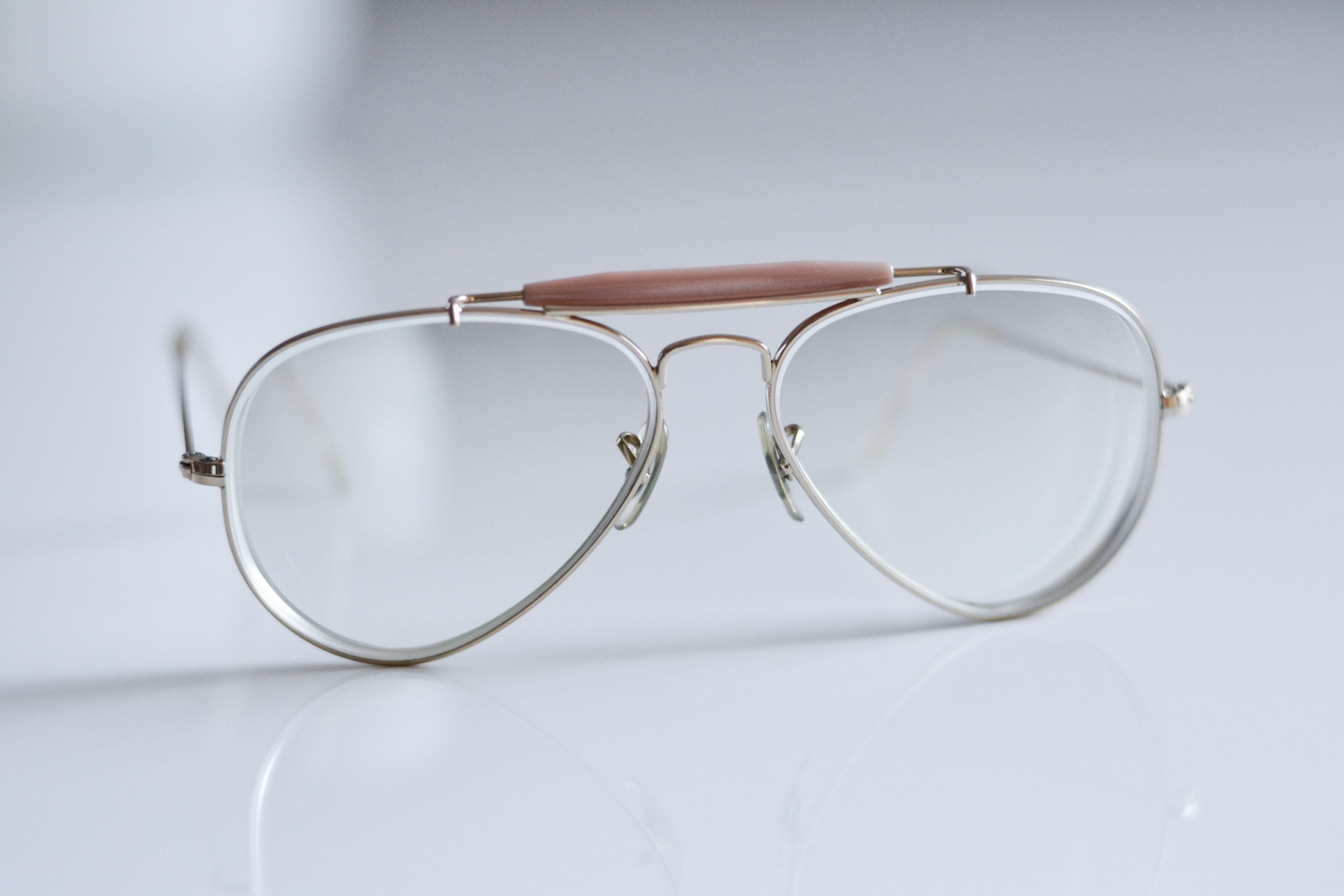 allthatchoices laura mainz fashionblog rayban ray ban aviator outdoorsman pilotenbrille sehstärke sonnenbrille als brille rosa rose gold.JPG