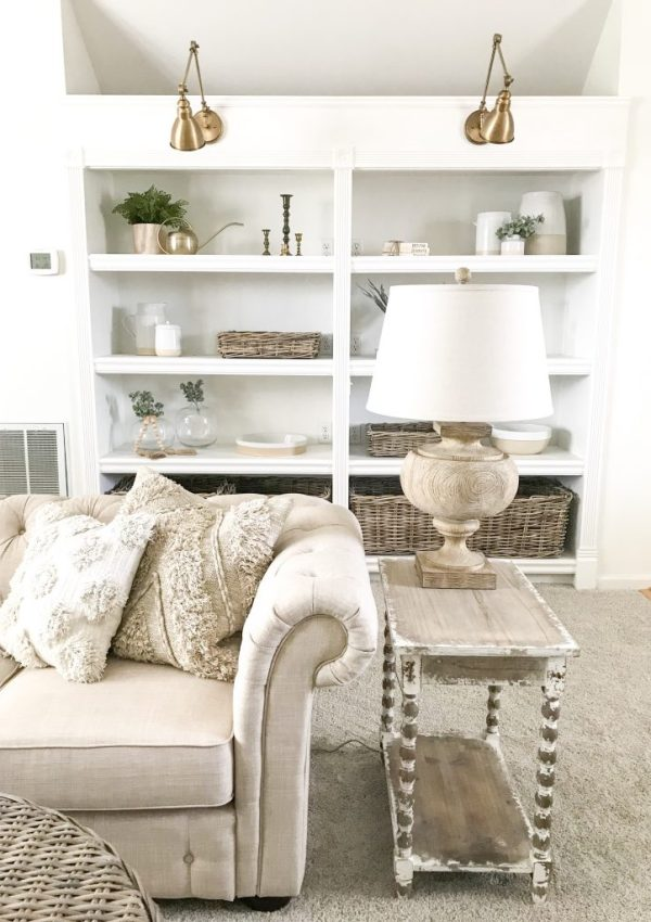 Makeover With Overstock- Bonus Room Reveal