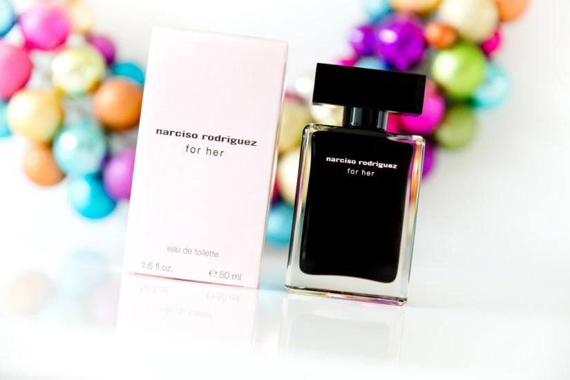 Perfume giveaway | Sponsored