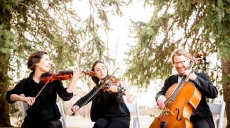 Wedding Music Packages - Front Range Strings