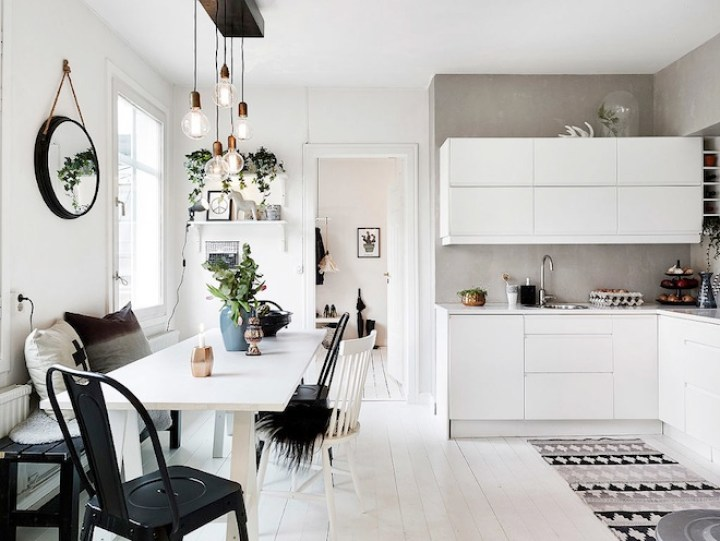 myscandinavianhome.blogspot.be- a Swedish city pad