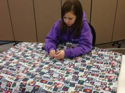 Mission Heart Quilt Days