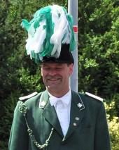 Hauptmann Uwe Werner