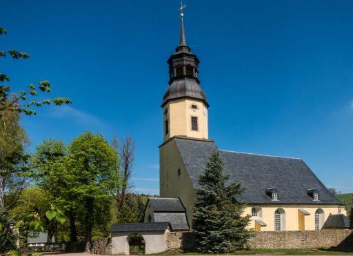 Kirche Dorfchemnitz