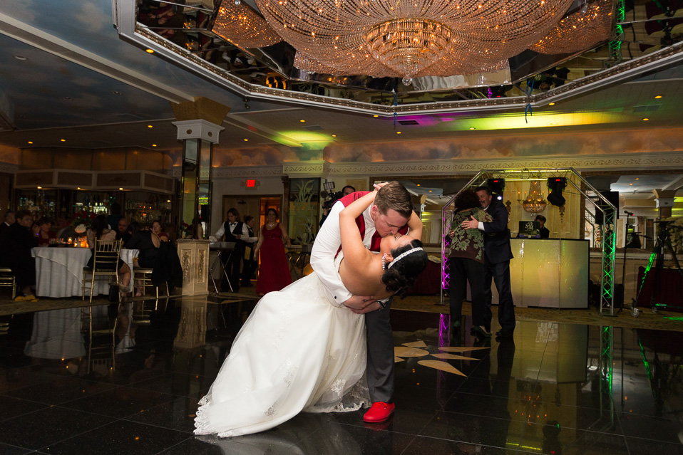 Ryan Amp Daisy S Galloping Hills Wedding In Union Nj Kevin Quinlan Photography