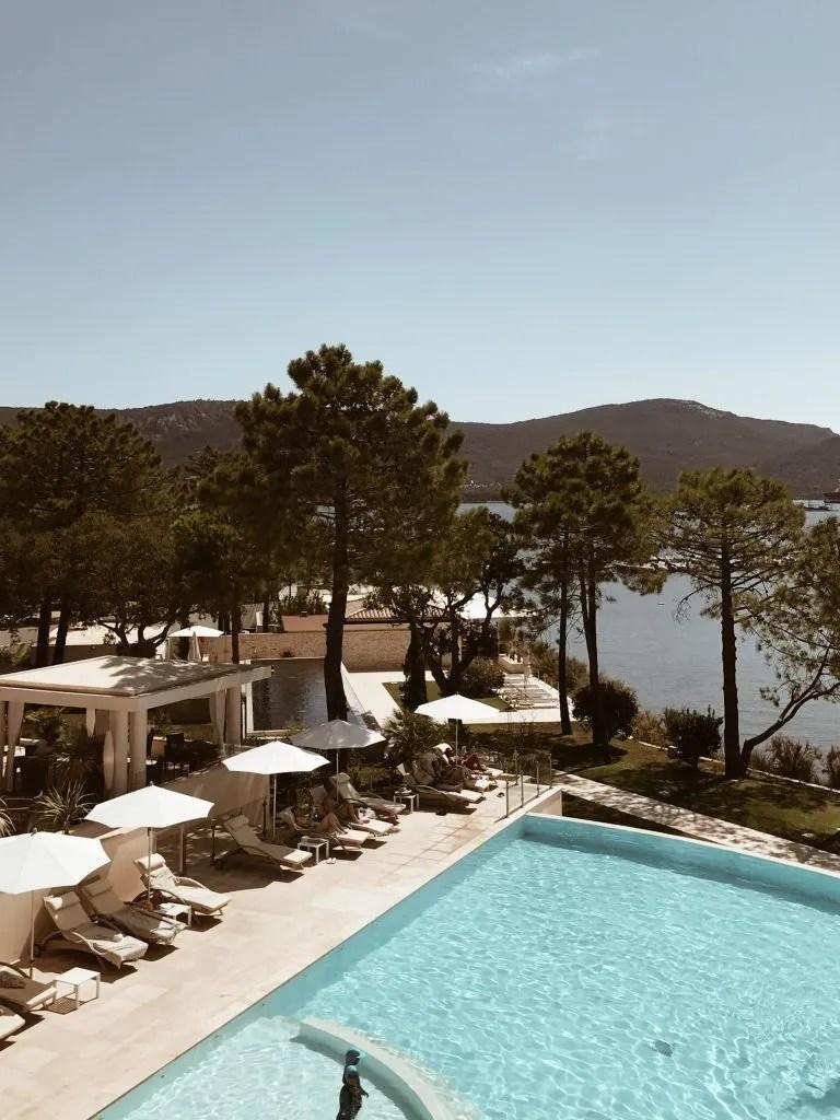 Hotel Don Cesar Nuxe & Spa