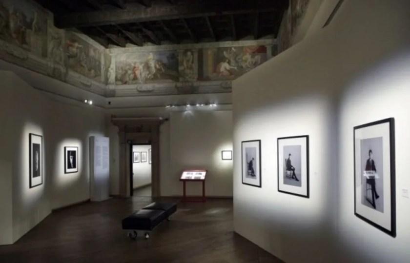 Palazzo Fava Bologna
