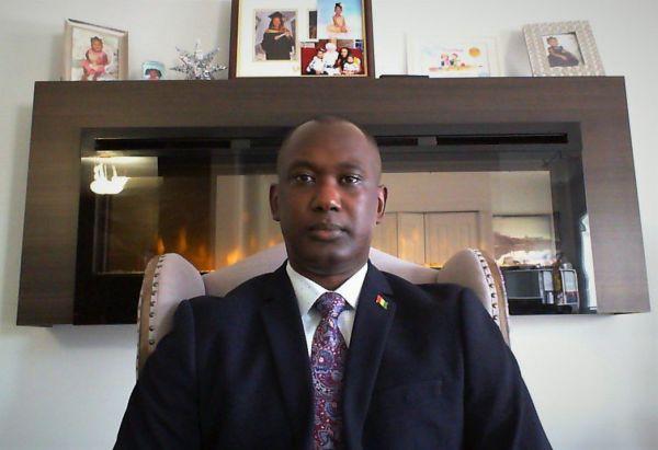 COVID 19 : Le FMI donne un premier aperçu de l'impact de la pandémie sur l'économie guinéenne