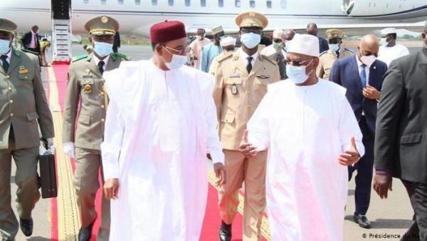 Crise au Mali : La méditation des Chefs d'État de la CEDEAO s'est soldée par un échec