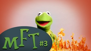 "Muppet Fans Talking #3 – ""The End of the World"""
