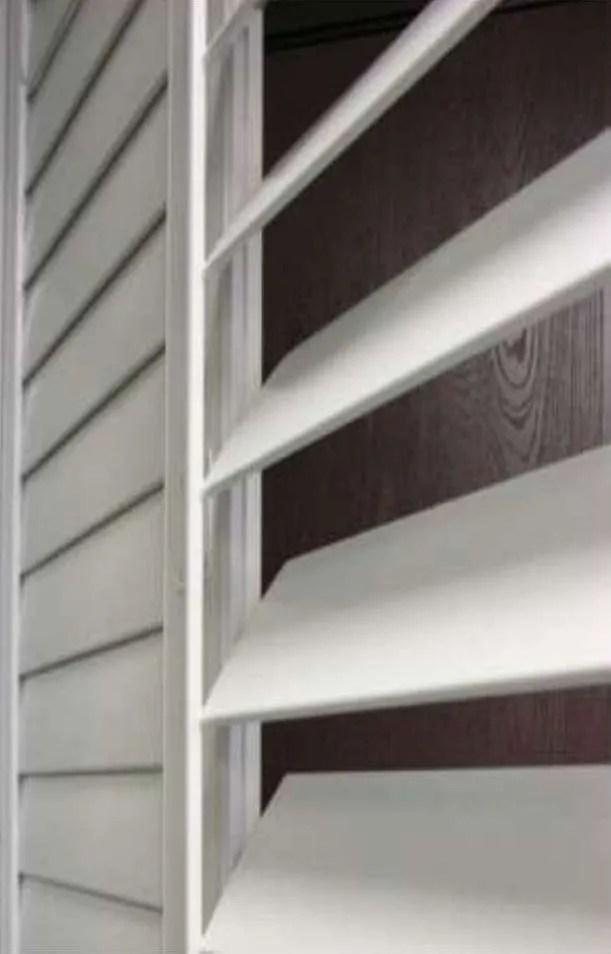 free hidden tilt on polycore shutters in Colorado