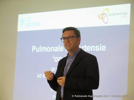 Dr. Mathias Leys