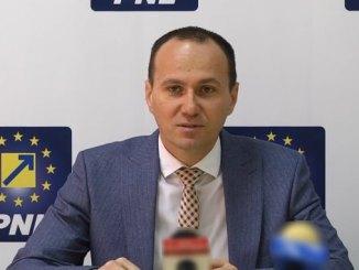 Aurelian Cotinescu - PNL Targoviste