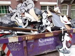 grof vuil ophalen amsterdam, grof afval, container, sloop, vuilnis, bouwafval, puin afval, groen afval, stenen, hout, bouw, robert, pennekamp, amsterdam