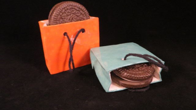 Oreos in Bags