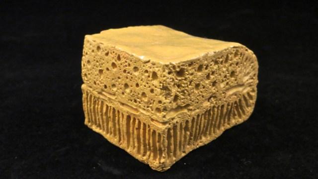 Malay Steamed Sponge Cake 馬拉糕