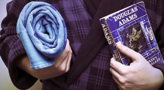 Resultado de imagem para dia da toalha