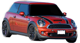 Mini Cooper Accessories And Parts
