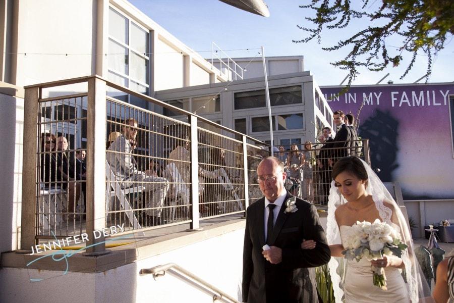 Museum of Contemporary Art Wedding Photos La Jolla (22)