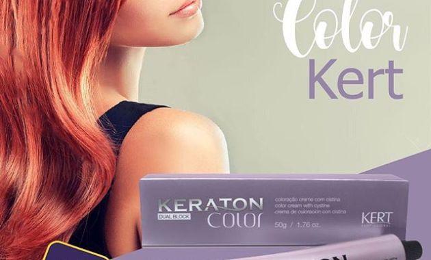 Keraton Color 8.34