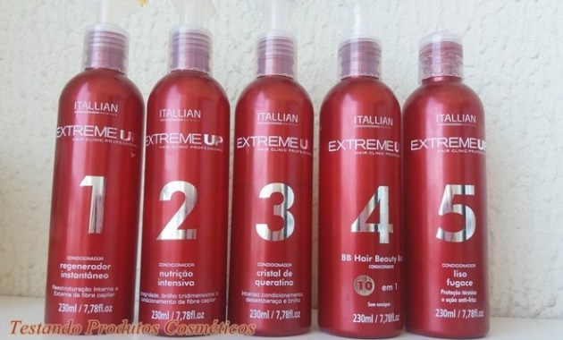 Kit Extreme Up da Itallian Hairtech