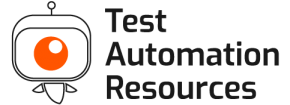 Test Automation Resources