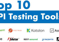 Best API Testing Tools for REST & SOAP Services