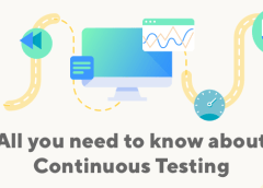 Introduction to Continuous Testing