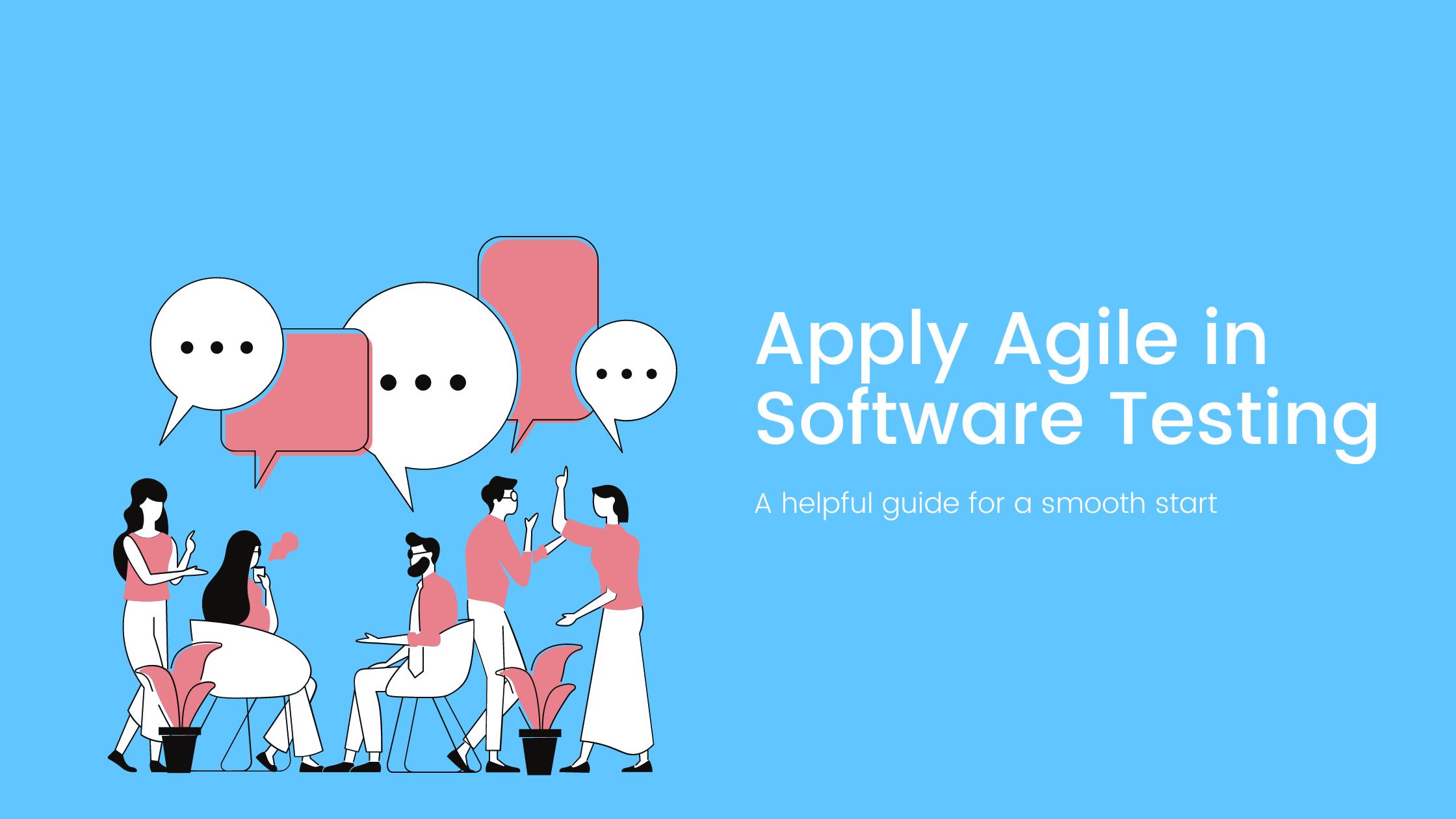 Automation Testing for Agile Team