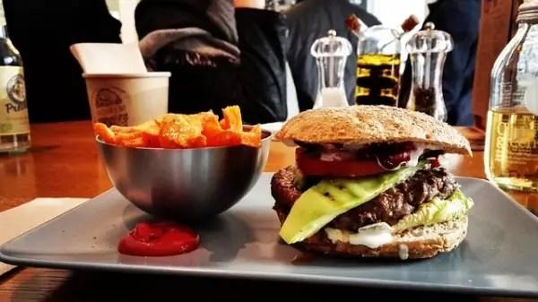 burger la duree de conservation