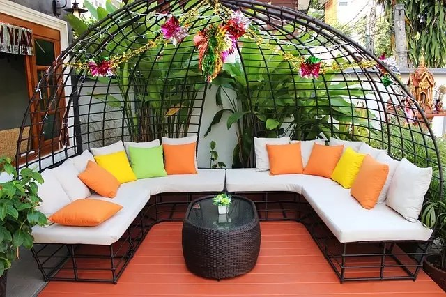 les meilleures marques de mobilier de jardin