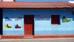 Tienda zapatos
