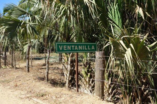 Reserve Ventanilla