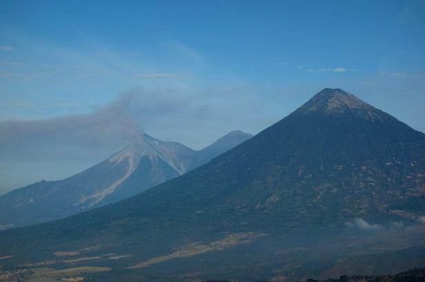 volcans-antigua