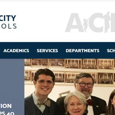 acps website