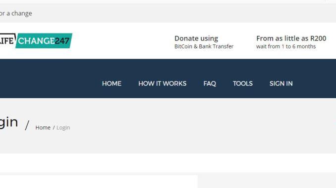 """DASHBOARD : Get Your Dreams : Mymlc247.com & MLC247.COM """"My Life Change 247"""""""