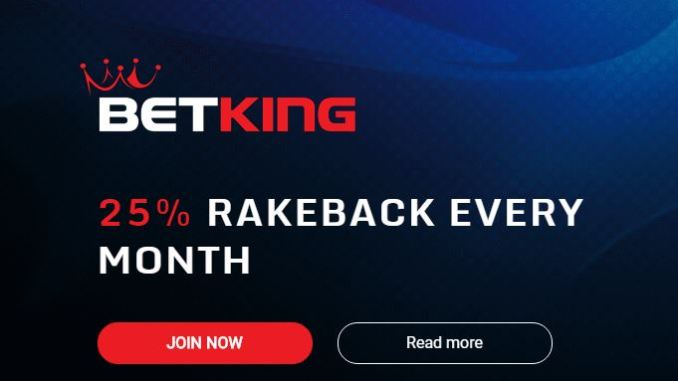 Betking Investment