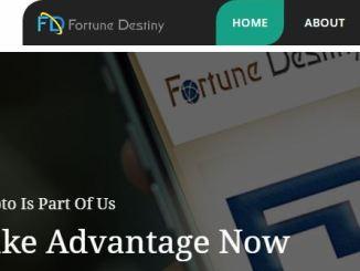 Fortune-destiny review