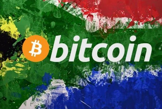 Accounting treatment of Bitcoin South Africa