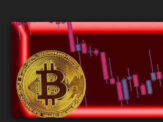 Bitcoin Price Falls