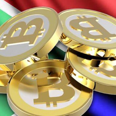 Bitcoin market south africa